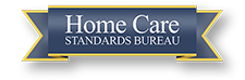 Home Care Standards Bureau Logo